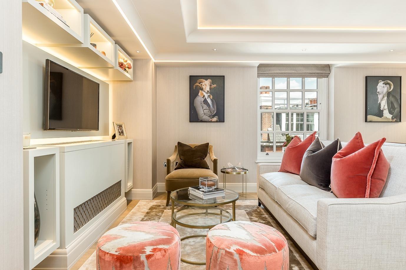 Luxury Villa Interiors